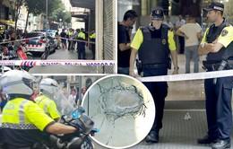 Xả súng tại Tây Ban Nha, 2 du khách bị thương
