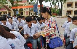 Bắc Ninh xây dựng trường học không khói thuốc