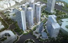 Hà Nội dành 28ha xây trụ sở các Tổng Công ty