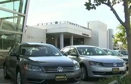 Volkswagen vay ngân hàng 20 tỷ Euro để trang trải bê bối khí thải