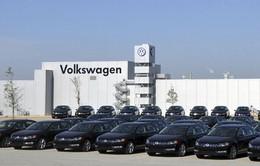 Hậu bê bối gian lận khí thải, Volkswagen giảm 1 tỷ Euro đầu tư mỗi năm