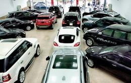 """Một số dòng ô tô sẽ bị áp thuế """"đặc biệt cao"""""""