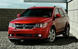 Fiat Chrysler lại thu hồi xe tại thị trường Bắc Mỹ