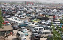 Gần 21.000 xe ô tô sắp hết niên hạn sử dụng