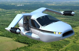 Năm 2017: Xe bay sẽ xuất hiện trên thị trường?