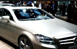 Mercedes-Benz triệu hồi trên 1.000 xe tại Việt Nam
