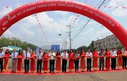 Quốc lộ 20 hoàn thành sớm 7 tháng, tiết kiệm 1.200 tỷ đồng