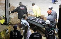 Tai nạn xe buýt tại Thái Lan, hơn 50 người thương vong