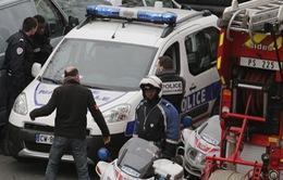An ninh được tăng cường tại nhiều nước châu Âu sau vụ xả súng tại Paris