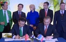 Tập đoàn Mai Linh sẽ nhập khoảng 100 ô tô chạy điện Renault