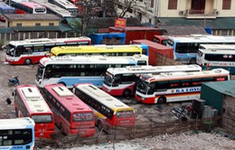 Phó Thủ tướng Chính phủ yêu cầu xử lý dứt điểm nạn 'xe dù', 'bến cóc'