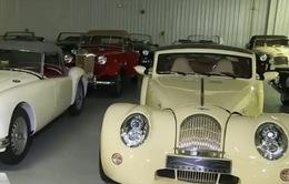 Bùng nổ thị trường xe hơi cổ ở Mỹ