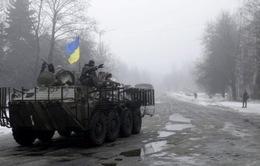 Nga cáo buộc Ukraine về căng thẳng ở miền Đông Ukraine