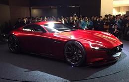 Nhiều mẫu xe độc đáo xuất hiện tại Tokyo Motor Show 2015