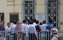 ĐSQ Mỹ mở rộng gia hạn Visa cho công dân Việt Nam