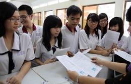Công bố điểm chuẩn đợt xét tuyển NV1 vào ĐH, CĐ
