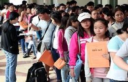 Thay đổi cách đăng ký xét tuyển Đại học, Cao đẳng nguyện vọng 2