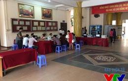 Ngày cuối xét tuyển ĐH, CĐ nguyện vọng 2: Trường Top cuối còn thiếu chỉ tiêu