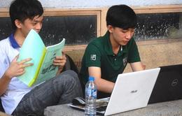 Trường công lập đầu tiên tại TP.HCM xét tuyển ở cụm địa phương