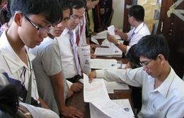 Xét tuyển Đại học, Cao đẳng: Các trường làm việc ngoài giờ hỗ trợ thí sinh
