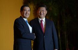 Báo chí Trung Quốc nhận định về cuộc gặp lãnh đạo Trung Quốc và Đài Loan