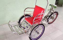 Quảng Trị: Hiểm họa tai nạn giao thông từ xích lô mini