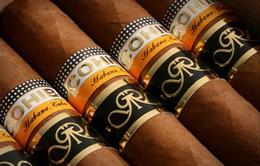 Cơ hội cho các doanh nghiệp xì gà Cuba tại thị trường Mỹ