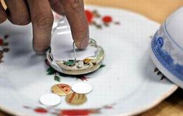 Thái Bình: Triệt phá ổ đánh bạc lớn dưới hình thức xóc đĩa