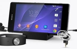 """Sony Xperia Z sẽ """"lên đời"""" Android 5.1.1 Lollipop hàng loạt vào cuối tháng 7?"""