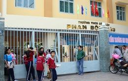 TP.HCM cấm mọi hình thức xử phạt học sinh