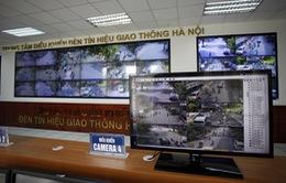 """Hà Nội: Đồng bộ phạt """"nguội"""" vi phạm giao thông"""