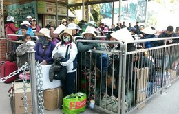 Quảng Ninh: Triệt phá đường dây đưa người xuất cảnh trái phép