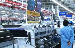 Mỹ là thị trường xuất khẩu lớn nhất của Việt Nam