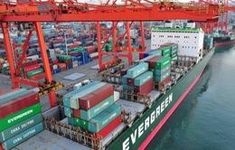 Xuất khẩu Trung Quốc suy giảm
