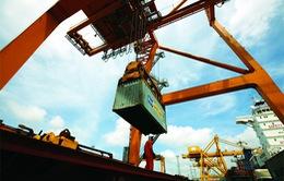 Xuất khẩu 8 tháng đầu năm 2015 tăng gần 9%
