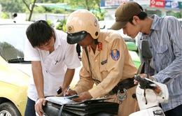 Tăng mức phạt vi phạm giao thông: Cần cân nhắc kỹ lưỡng