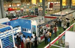 Khai mạc Triển lãm quốc tế chuyên ngành Y Dược Việt Nam lần 22