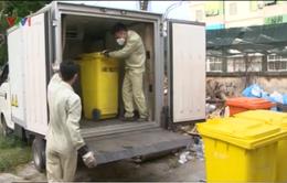 Nguyên nhân vi phạm trong xử lý chất thải y tế:  Do chi phí xử lý cao