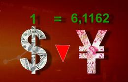 """Trung Quốc liên tục giảm giá đồng NDT: """"Ca khó"""" cho FED"""