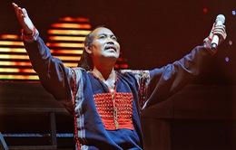 'Sol Vàng' tháng 11: Y Moan – Huyền thoại cao nguyên