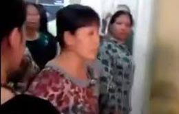 """Chấn động video tố cáo y tá viện K """"vòi"""" tiền bệnh nhân"""