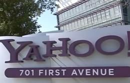 Thương hiệu Yahoo! đã đến hồi kết?