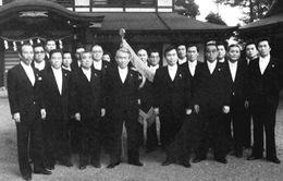 Chuyện ít người biết về những Yakuza Nhật Bản