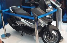 Rò rỉ hình ảnh xe ga hoàn toàn mới của Yamaha