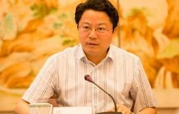 Trung Quốc: Bí thư Thành ủy Nam Kinh bị cách chức