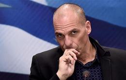 Cựu Bộ trưởng Tài chính Hy Lạp bị chỉ trích