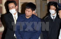 """Nghi can Hàn Quốc thừa nhận đặt """"thiết bị"""" tại đền Yasukuni"""