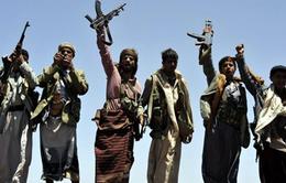 Yemen kêu gọi các nước Vùng Vịnh can thiệp quân sự