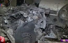 Yemen: IS đánh bom, ít nhất 10 người thiệt mạng