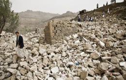 Nga kêu gọi tạm ngừng không kích tại Yemen